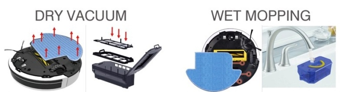 v7s dryvac and wetmop